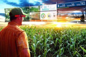 Компания John Deere показала преимущества цифровизации для устойчивого развития агросектора