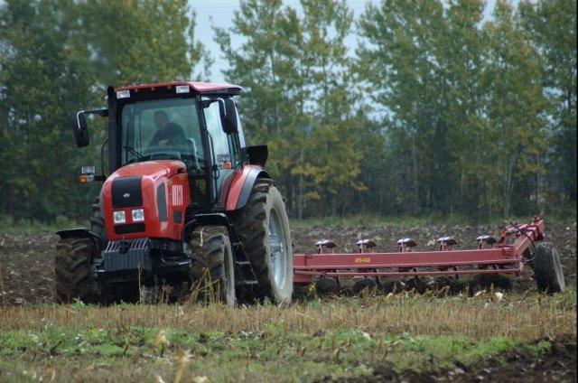 Отзывы и оценки тракторов Беларус МТЗ-922