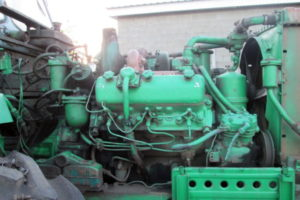 СМД-62: технические характеристики