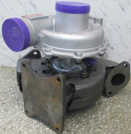 Турбокомпрессор TKP-11H-1 двигателя СМД-62