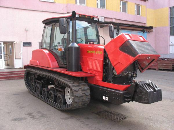 Двигатель МТЗ-2103