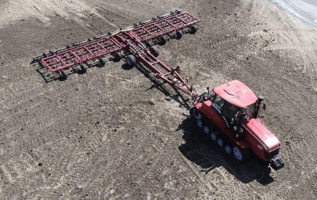 Отзывы крестьян о тракторах Беларус МТЗ-2103